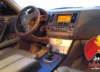 FX2006داخليةالسيارةممتازةماشاءاللهوجلدالسيارةالاصليi1461060429144800591461084017