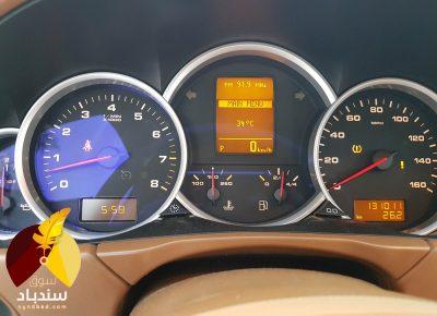 PorscheCayenneS2008ابيضدبلبديمصنع61462462489